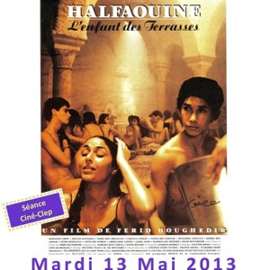 Ciné-CLEP « Halfaouine, l'enfant des terrasses »