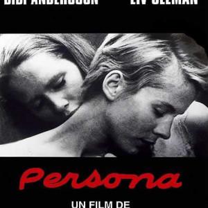 Ciné-Clep : PERSONA de Ingmar Bergman le mardi 26 janvier