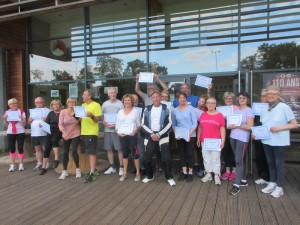 Gym-Plaisir 2 juil 2016