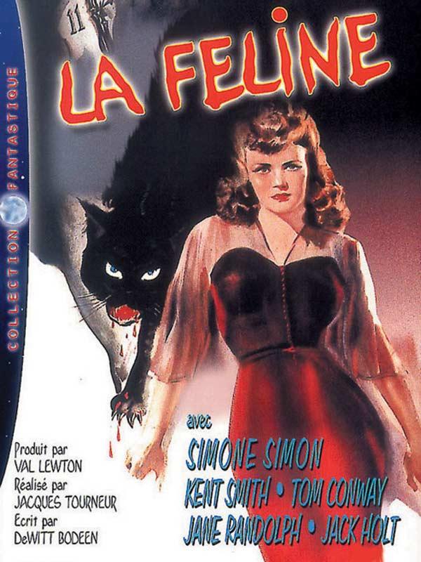 Ciné Clep : La Féline