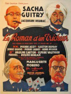 le-roman-d-un-tricheur-1936-affiche